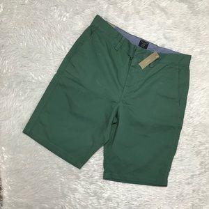 NWT J Crew Club : Green Shorts